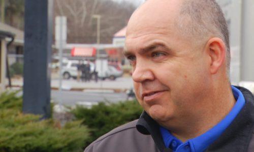 Asheville Police Captain Fired After Investigation Into 'Hostile' Behavior