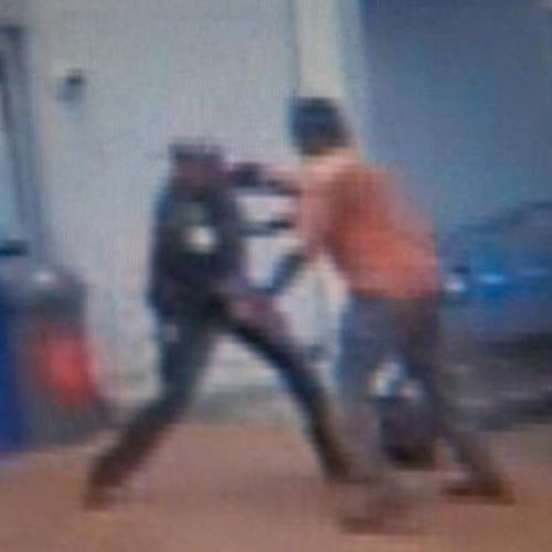 WATCH: Atlanta Cop Gets 5 Years For Beating Walmart Customer Over 'Stolen' Tomato