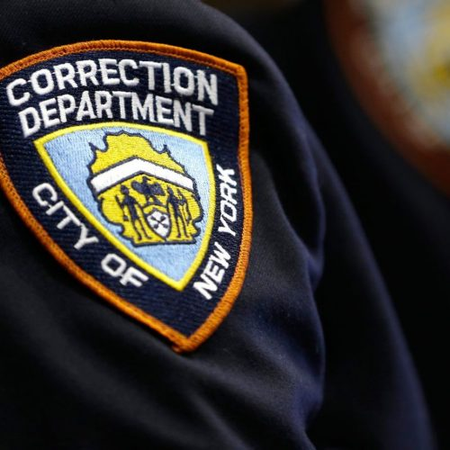 DOI Probe Finds 'One-Quarter' of Jail Officers Hired in 2016 Had 'Red Flags,' Should Never Have Gotten Jobs