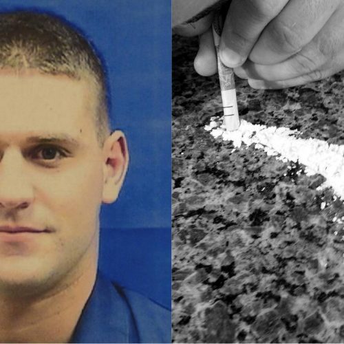 Five Times Drugs Corrupted Miami-Area Cops