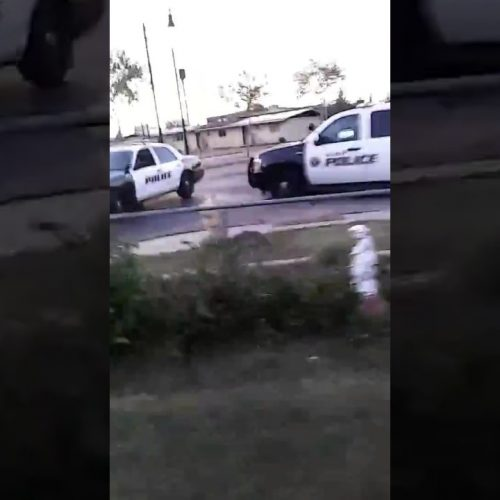 WATCH: Arizona Cop Accused of Punching Pregnant Woman in Face