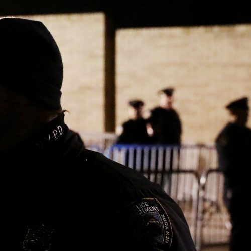 Plainclothes NYPD Cops Are Involved in a Staggering Number of Killings