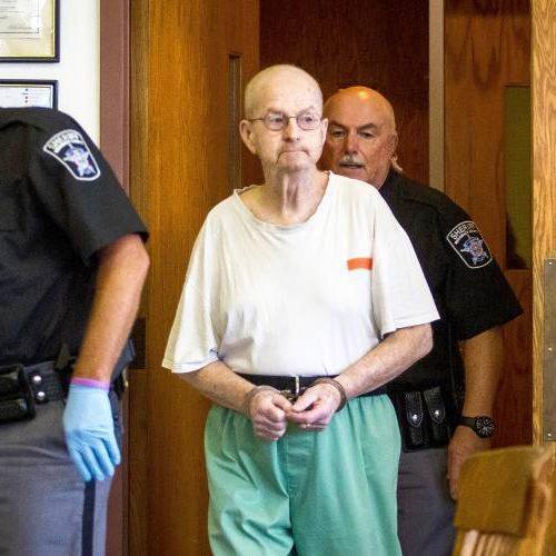 Former Police Officer Sentenced to 26 Years For Molesting Four Children