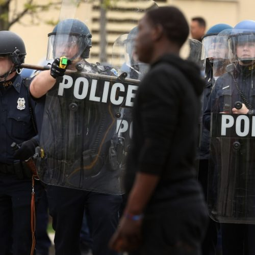 Police Union Is Lobbying To Expand Powers To Tase People Who Don't Pose a Threat