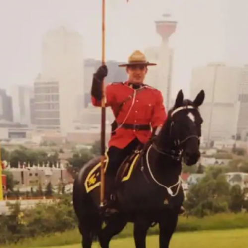 RCMP Faces $1.1B Lawsuit Over Bullying, Harassment Claims Dating Back Decades