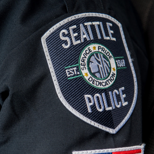 Seattle Cop Charged With Assault for Allegedly Punching Man During Unlawful Arrest