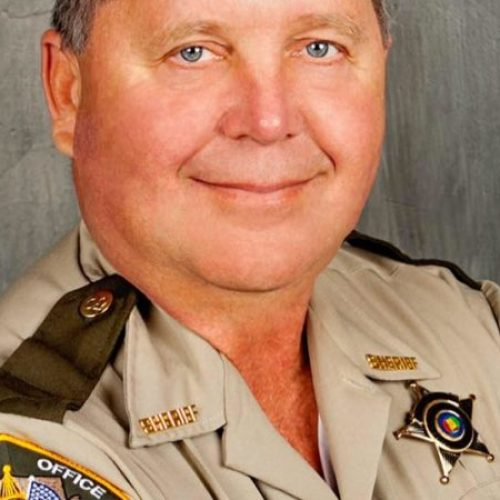 Alabama Sheriff Who Pocketed $750k In Inmate Food Funds Defeated In Primary