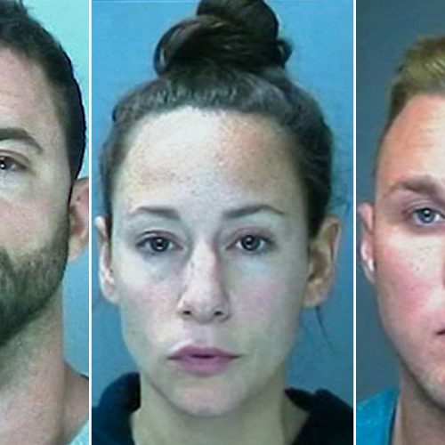 WATCH: 3 Long Island Officers Arrested After Drug Bust