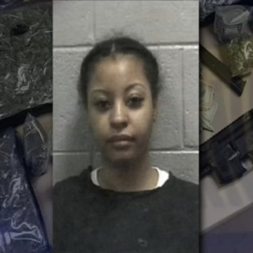WATCH: Atlanta Police Officer Arrested in Raid Where $30K in Drugs Were Seized