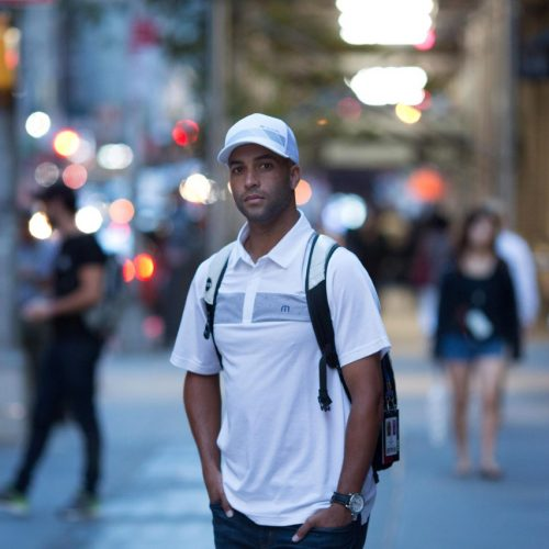 NYPD Cop Who Manhandled Tennis Star James Blake Punished With Loss of 5 Vacation Days