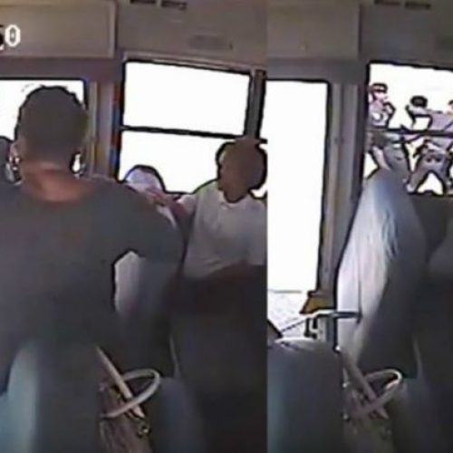 WATCH: Gay Texas Teen Was Bullied On Bus, Then Cops Body Slam The Victim And Lie On Police Report