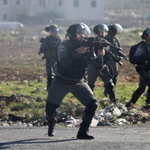 Why We Should Be Alarmed That Israeli Forces and US Police Are Training Together