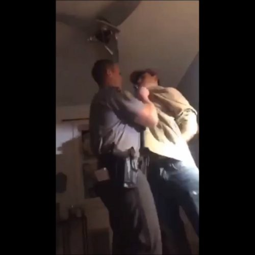 Video of Teen Being Handcuffed Elicits Internal Investigation by Pennsylvania State Police