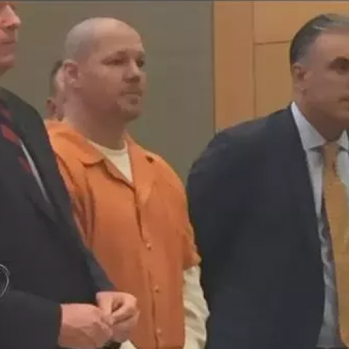 WATCH: NYPD Lieutenant Gets 18 Years For Raping Underage Relatives