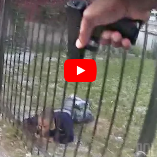 WATCH: Video Shows Chicago Cop Fatally Shooting Man in Bronzeville