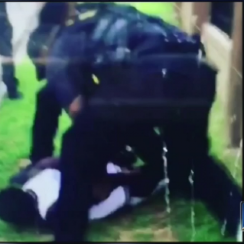 WATCH: Attorney Questions 'Excessive Force' Caught on Video During Arrest