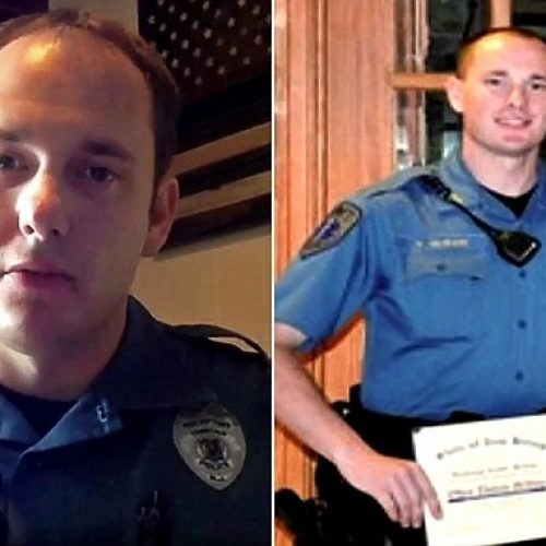 Award Winning Cop Indicted After He Lured People With Drugs Then Sent Them To His Rehab