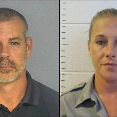 Missouri Sheriff Promoted His Lover to Run The County Jail. Now Both Face Criminal Charges.
