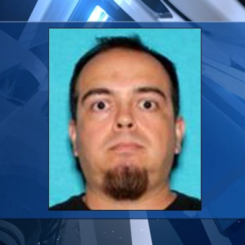 Police Name Nevada Corrections Officer as Suspect in Shooting Death of Woman