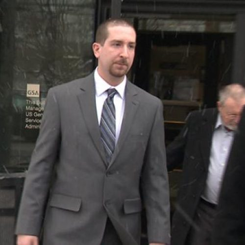 Royalton Cop Who Stole Heroin From Police Evidence Room Gets 6 Months