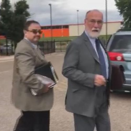 Retired Deputy Sentenced For Storing Murder Evidence in Private Locker