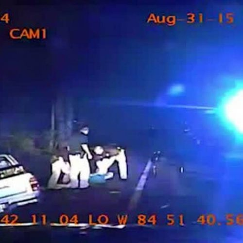 WATCH: Federal Judge Finds Harris County Deputy Used Excessive Force in 18-Year-Old's Death