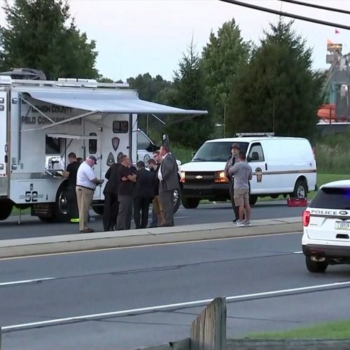 WATCH: Pennsylvania Cop Shoots Unarmed Man For Walking Towards Him Near Family Park