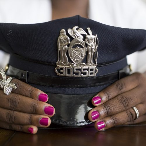 NYPD Officer Reported Sexual Harassment Then She Was Forced Into Rehab