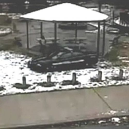 Cleveland Officer Frank Garmback's Suspension Halved For Role in Tamir Rice Shooting