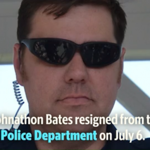 Bluffton Police Officer Resigns After Excessive Force Allegation. It Wasn't The First Claim
