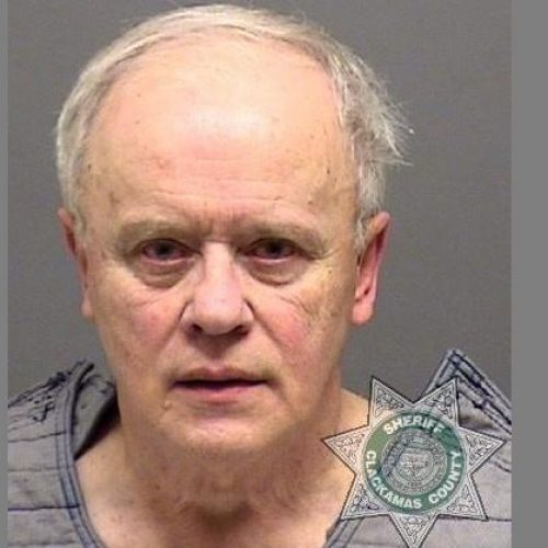 Clackamas County Probation Officer Gets 35 Years in Prison For Raping Children