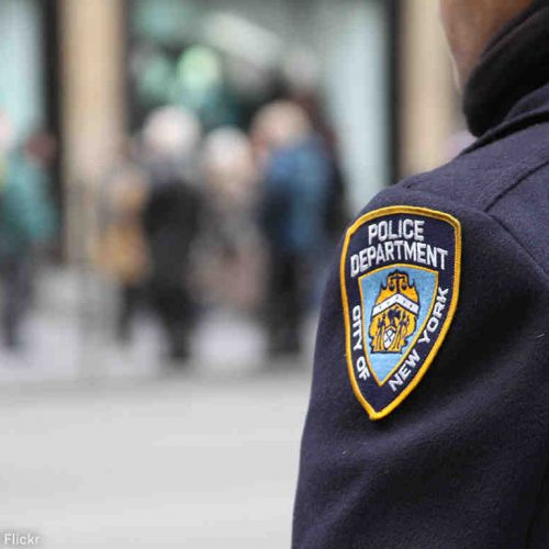 NYPD Police Officers Union Wants to Keep Sexual Misconduct Under Wraps