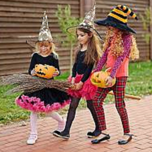 13-Year-Olds Who Trick or Treat in Chesapeake, Virginia, Face Fines, Possible Jail Time