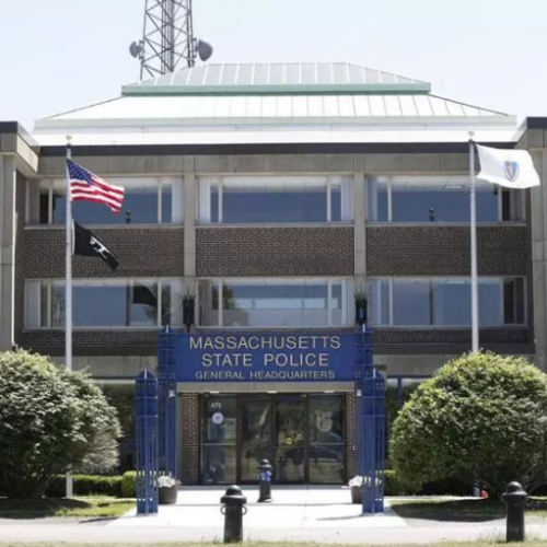 Massachusetts State Police Tried to Destroy Payroll Records During Fraud Investigations