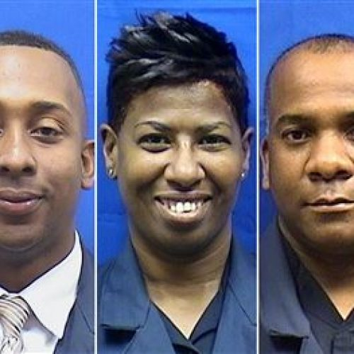 3 Miami Police Officers Arrested in Drug Sting