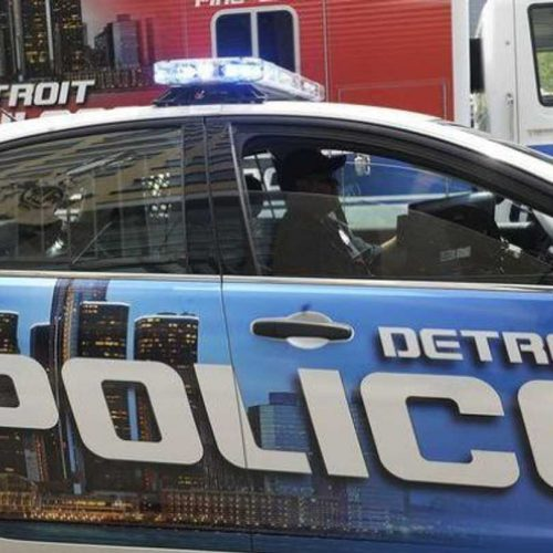 2 Detroit Cops Charged With Home Invasion
