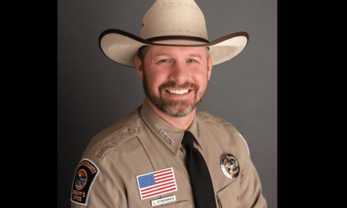 Valley County Sheriff's Deputy in Montana Charged with Felony Sexual Abuse of a Child