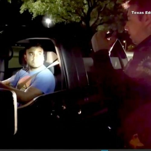 Texas Students Now Required to Watch Video on Interacting With Police