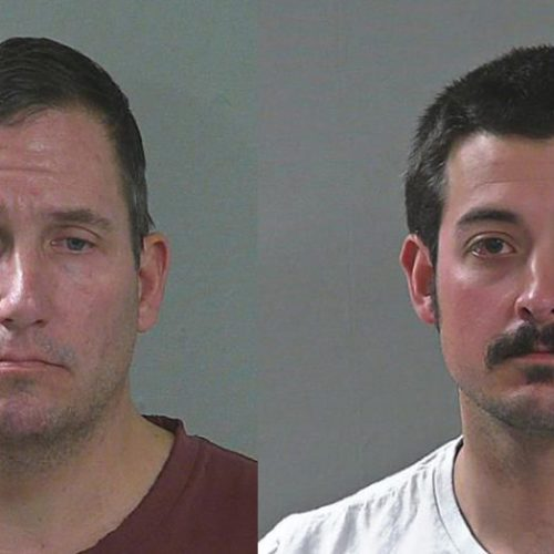 Canyon Deputies Get 3 Days in Jail, Year of Probation, For Jail Plot