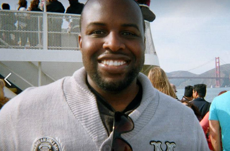 San Mateo DA Says Man Who Died After Deputy Tased Him Was