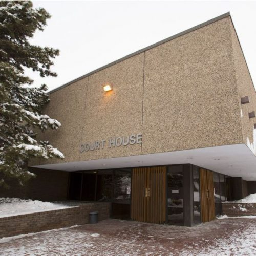 Stony Plain Mountie Convicted of 10 Criminal Charges