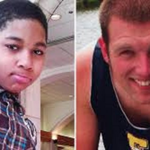 WATCH: Officer Who Killed Tamir Rice Withdraws Application to Bellaire Police Department