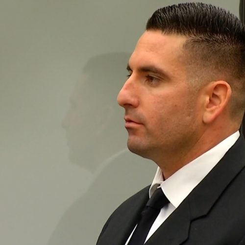 San Diego County Sheriff's Deputy Accused of Sexual Assault Ordered to Stand Trial