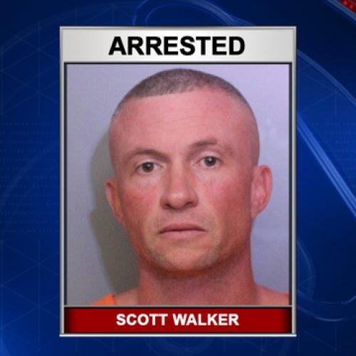 Polk County Sheriff's Deputy Arrested For Sexually Battering a Deputy Trainee
