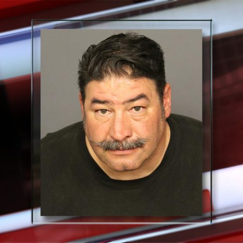 Denver Police Sergeant Arrested After he Broke Man's Nose, Leg Bones With Metal Baton