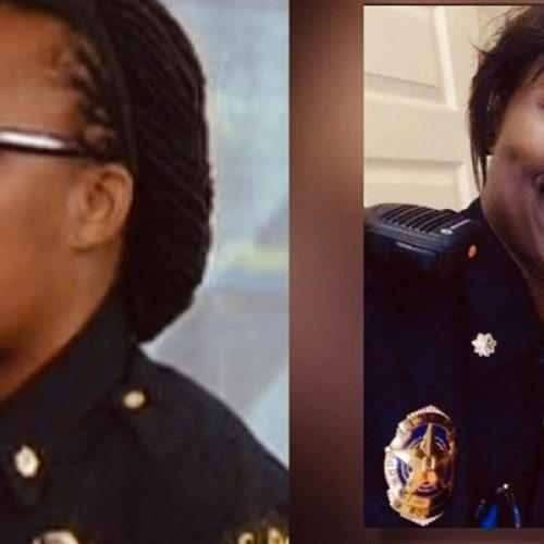 Two Dallas Police Officers Fired After Investigation