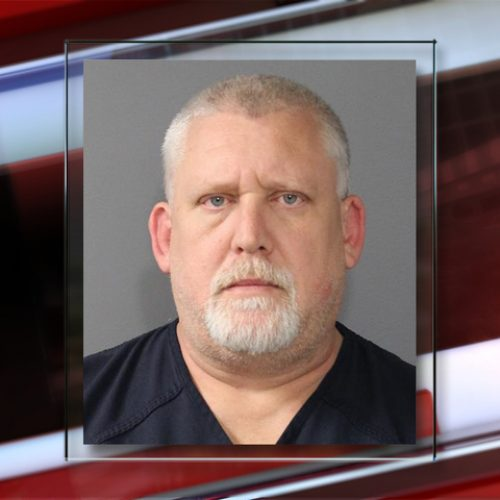 Arapahoe County Sheriff's Deputy Arrested in Child Sex Assault Case